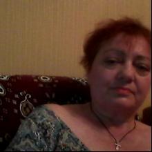 Tamara, 56 лет Тель Авив Анкета: 9061