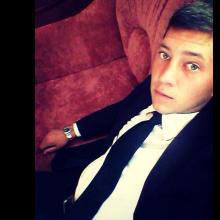 Артём, 26 лет Бат Ям Анкета: 9938