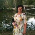 Любовь, 54 года Ашкелон
