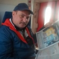 Леонид, 50 лет Беэр Шева
