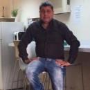 Борес, 56 лет Хедера