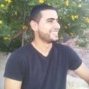 rami sweity, 24 года Ашкелон