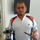 Andrei, 33 года Тель Авив
