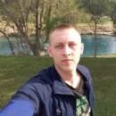Максим, 21 год Холон