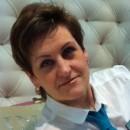 Жанна, 46 лет Карней Шомрон