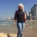 Ксения, 39 лет Хайфа