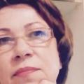 Ирина, 54 года Натания