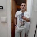 Алексей, 22 года Бат Ям
