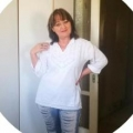 Татьяна, 57 лет Холон
