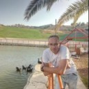 Михаил, 46 лет Маале Адумим