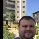 Maks, 33 года Тель Авив