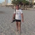 Serghei, 42 года Тель Авив