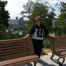 Светлана, 52 года Явне
