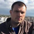 Андрей, 35 лет Ашкелон