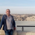 Yuriy, 44 года Иерусалим
