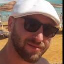 Андрей, 34 года Иерусалим