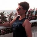 Татьяна, 44 года Бат Ям