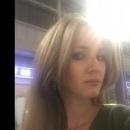 Anastasia, 33 года Натания