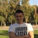 Влад, 32 года Сдерот