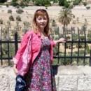 Mahabbat, 52 года Бат Ям