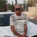 Алекс, 55 лет Петах Тиква
