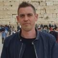 Dmitry, 34 года Ашкелон