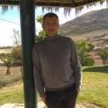 Aleksandr Sulyaev, 43 года Цфат