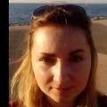 Liliya, 31 год Кфар Саба