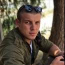 Denis kurilo, 22 года Ашкелон