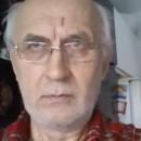саша, 71 год Бат Ям