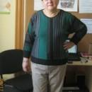 лариса, 64 года Холон
