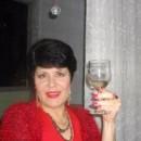 לריסה מאיצנקו, 52 года Хайфа