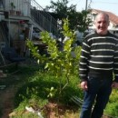 Ицхак, 47 лет Ганей Тиква